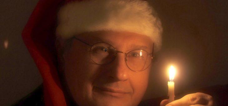 Todellinen joulurauha