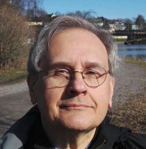 Lars E. Granskog